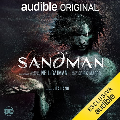 The Sandman, dal 9 novembre arriva la serie audio su Audible.it zerkalo spettacolo