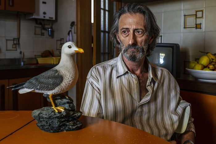 Il ladro di cardellini, al cinema il film con Nando Paone vincitore del Monte-Carlo Film Festival de la Comédie zerkalo spettacolo