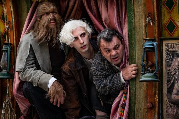 Freaks Out, tutto sul nuovo attesissimo film di Gabriele Mainetti