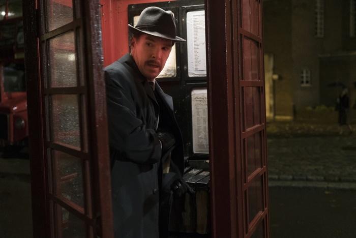 L'ombra delle spie, il thriller con Benedict Cumberbatch alla Festa del Cinema di Roma 2020 zerkalo spettacolo