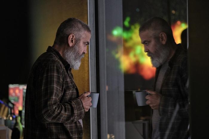 The Midnight Sky, anticipazioni e prime immagini del film Netflix di e con George Clooney zerkalo spettacolo