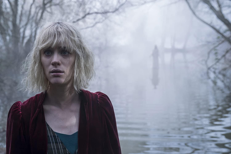 The Turning - La casa del male, al cinema l'horror con Mackenzie Davis eFinn Wolfhard zerkalo spettacolo