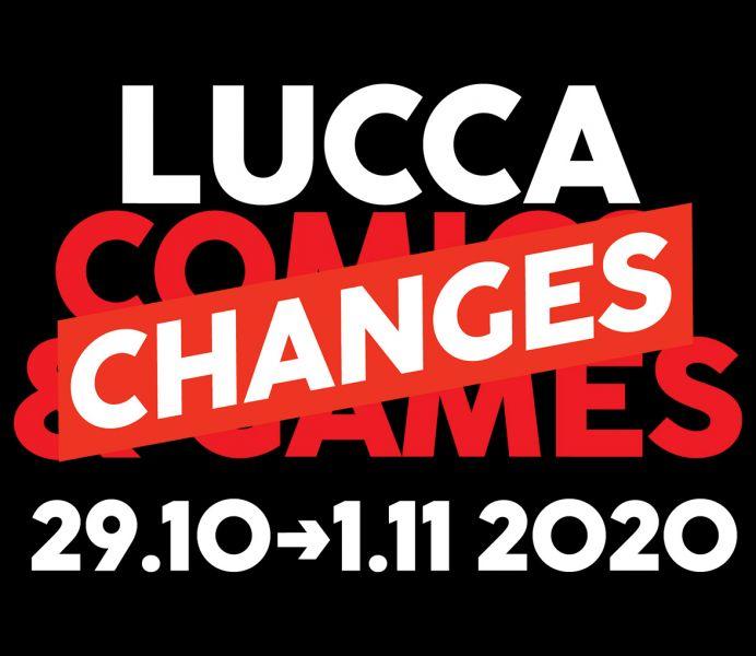 Lucca Changes: le novità, gli ospiti e il programma completo della manifestazione zerkalo spettacolo