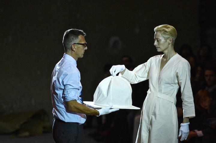 Romaison 2020, all'Ara Pacis e al Mattatoio il progetto capitolino che racconta la Moda zerkalo spettacolo