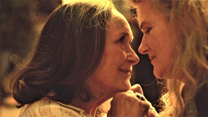 Due, il thriller dei sentimenti con Barbara Sukowa e Martine Chevallier candidato agli Oscar 2020 zerkalo spettacolo