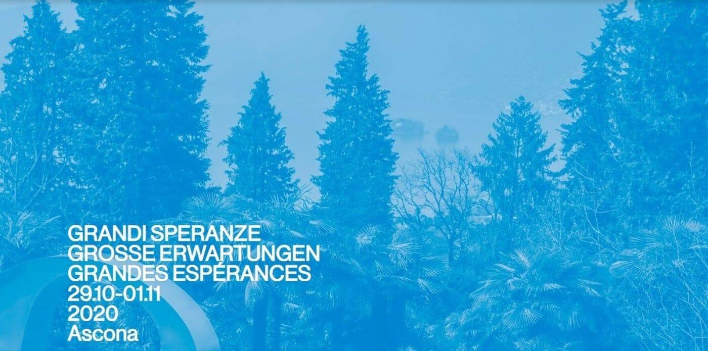 Eventi letterari Monte Verità 2020, ospiti e programma completo zerkalo spettacolo