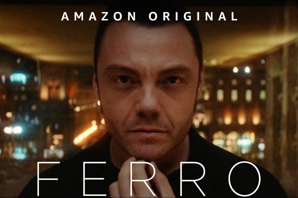 Ferro, tutto ciò che c'è da sapere sul documentario Amazon Original dedicato a Tiziano Ferro zerkalo spettacolo