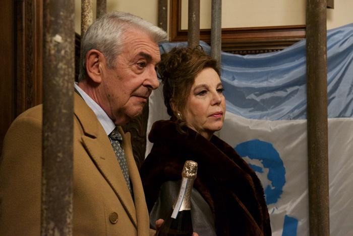 La tristezza ha il sonno leggero, al cinema la commedia con Stefania Sandrelli e Serena Rossi zerkalo spettacolo