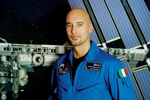 RomaFF15: Earthling, il docufilm su Luca Parmitano raccontato da Cucinotta, Jovanotti e Giannini
