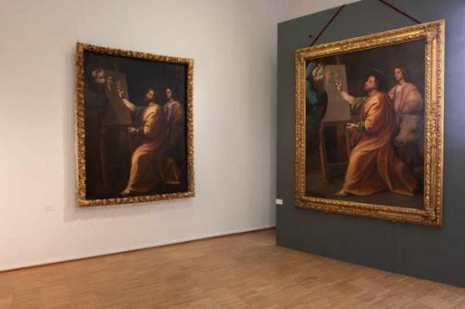 Dal 22 ottobre a Roma la mostra RAFFAELLO. L'Accademia di San Luca e il mito dell'Urbinate zerkalo spettacolo