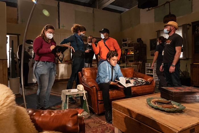 State of Consciousness, anticipazioni del nuovo film con Emile Hirsch girato in Puglia zerkalo spettacolo