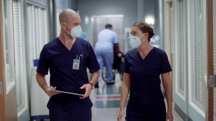 GREY'S ANATOMY e THIS IS US tornano su FOX dal 24 novembre zerkalo spettacolo