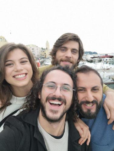 Generazione 56K, anticipazioni sulla nuova serie italiana Netflix in collaborazione con The Jackal zerkalo spettacolo