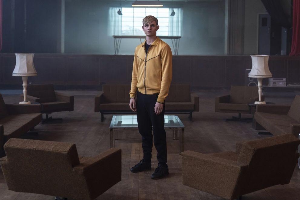 Alex Rider, annunciata la seconda stagione della serie in arrivo su Prime Video zerkalo spettacolo