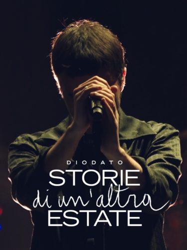 Diodato, dal 29 novembre su RaiPlay la docu-serie Storie di un'altra estate zerkalo spettacolo
