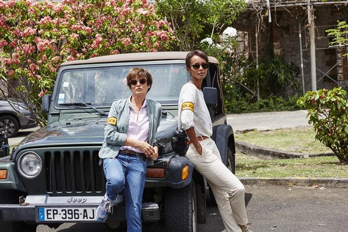 Deadly Tropics, in arrivo la nuova serie poliziesca francese di FoxCrime zerkalo spettacolo