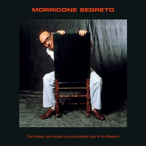 MORRICONE SEGRETO, in cd vinile e digitale le opere nascoste del Maestro con 7 tracce mai pubblicate zerkalo spettacolo