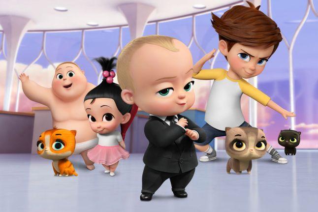 Boss Baby 2 – Affari di Famiglia al cinema nel 2021, anticipazioni zerkalo spettacolo
