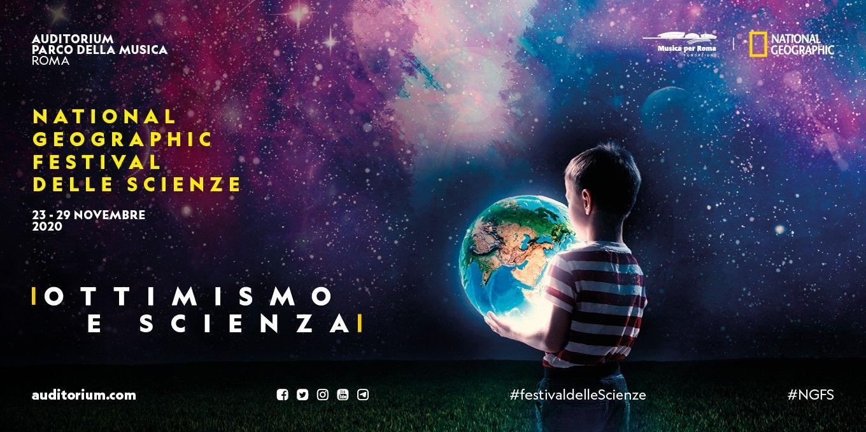 National Geographic Festival delle Scienze, il programma della XV edizione zerkalo spettacolo