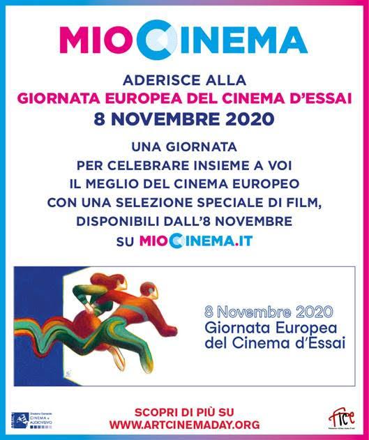 Miocinema celebra la giornata Europea del Cinema d'Essaicon una rassegna di titoli di qualità zerkalo spettacolo