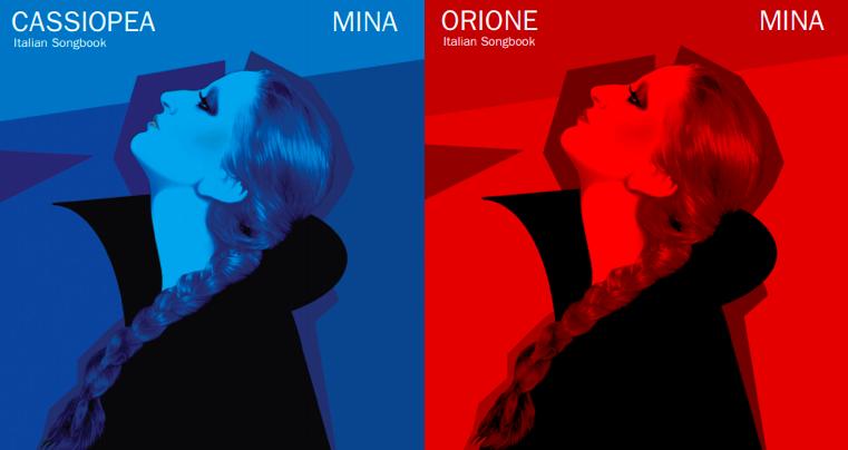 Mina, arriva Italian Songbook, la prima doppia antologia con due inediti zerkalo spettacolo