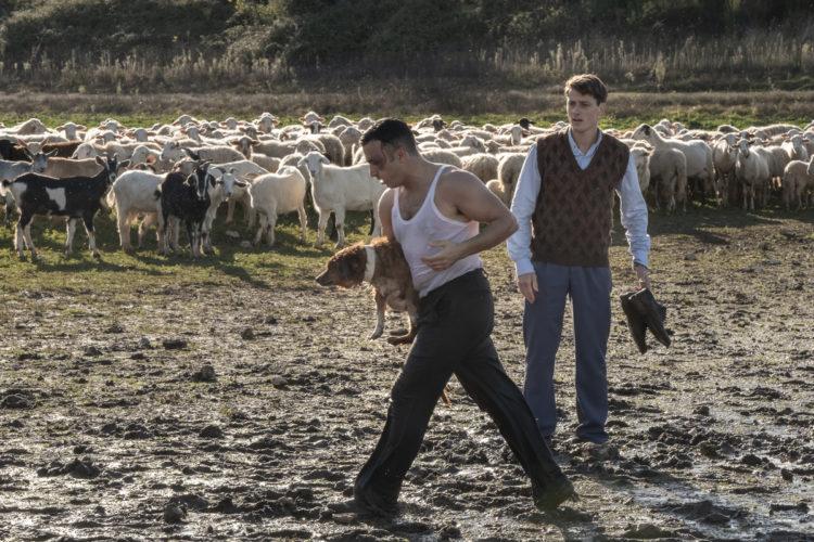 Come prima, inizio riprese per il nuovo film con Francesco Di Leva e Antonio Folletto anticipazioni zerkalo spettacolo