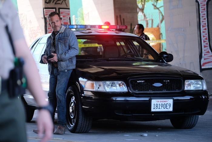 Deputy, arriva su Fox la nuova serie poliziesca con Stephen Dorff zerkalo spettacolo