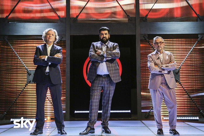 MasterChef Italia 10, le novità dell'edizione nell'era del Covid zerkalo spettacolo