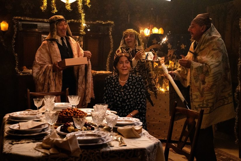 Dopo Natale in Casa Cupiello, la Rai annuncia la Trilogia di De FIlippo con Castellitto e De Angelis zerkalo spettacolo