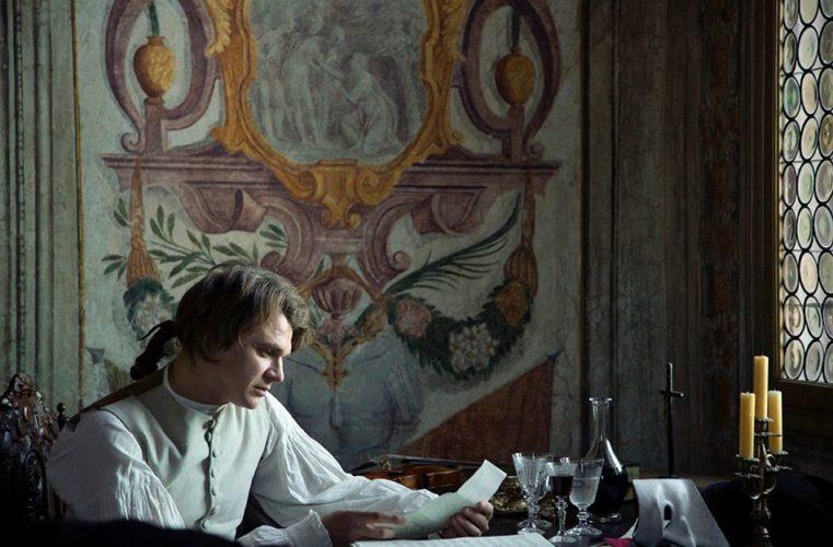 Il Boemo, si gira il film sul grande compositore settecentesco Josef Missliveček zerkalo spettacolo