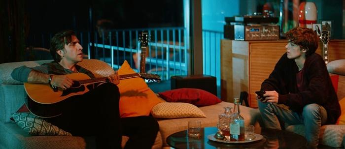 Morrison, cosa sappiamo del nuovo film diretto da Federico Zampaglione anticipazioni zerkalo spettacolo
