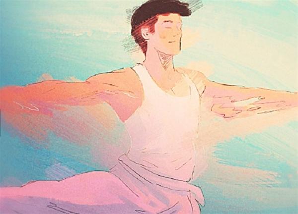 Danzeremo ancora insieme, il corto ispirato alla figura di Roberto Bolle zerkalo spettacolo