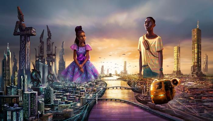The Walt Disney Company, tutti i film e le serie annunciati all'Investor Day 2020 zerkalo spettacolo