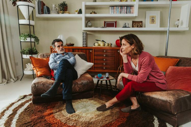 14 giorni - Una storia d'amore, anticipazioni sulla nuova commedia di Ivan Cotroneo zerkalo spettacolo