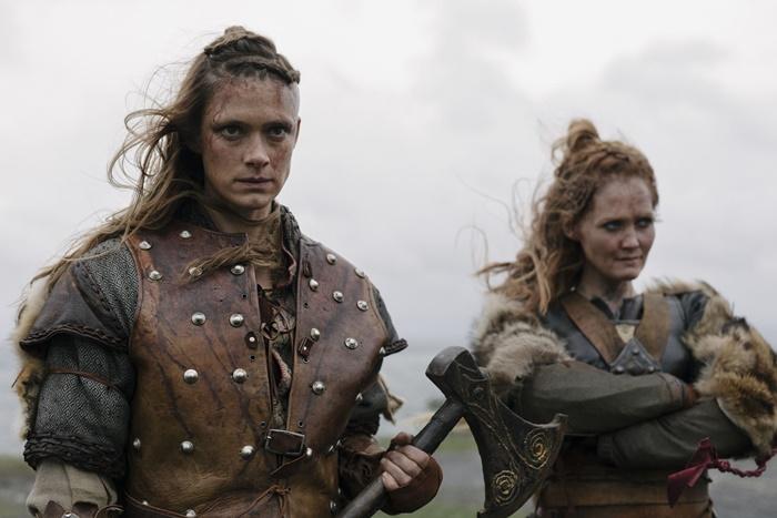 Beforeigners, su RaiPlay la nuova serie internazionale firmata HBO anticipazioni zerkalo spettacolo