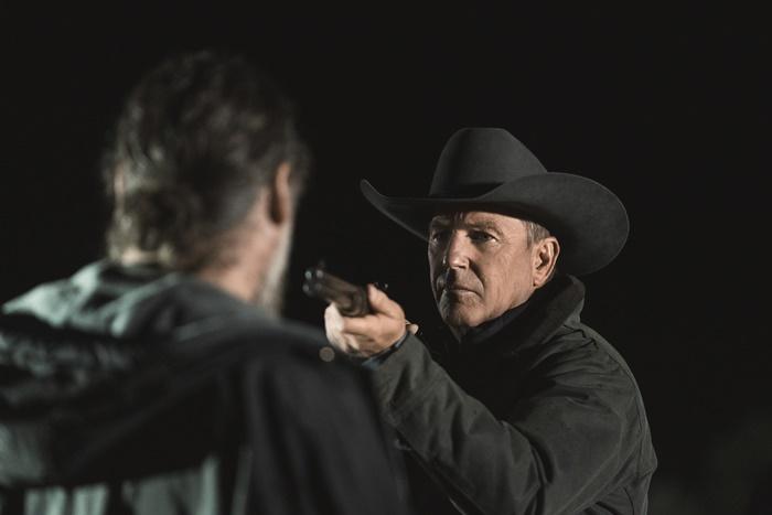 YELLOWSTONE 3, su Sky i nuovi episodi della serie neo-western con Kevin Costner zerkalo spettacolo