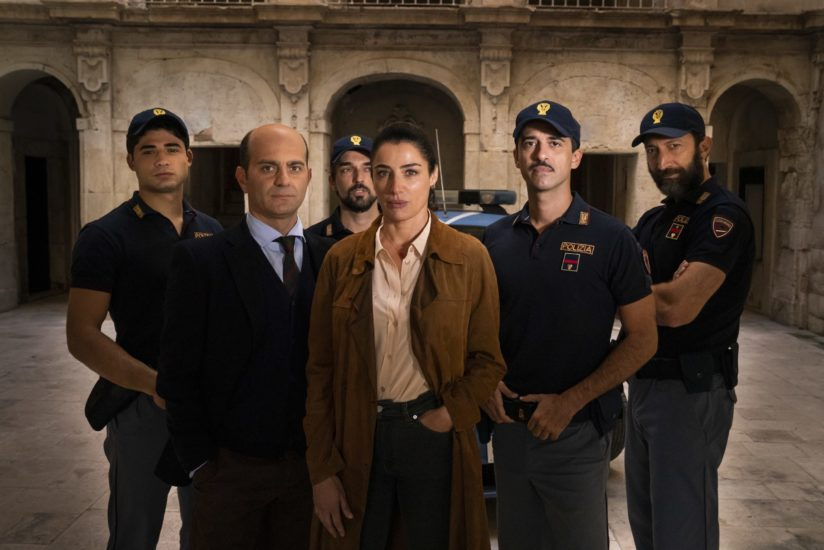 Lolita Lobosco, tutto sulla nuova serie di Rai1 con Luisa Ranieri zerkalo spettacolo