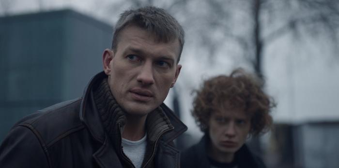 HIDE AND SEEK, su Rai4 l'acclamata serie thriller ucraina zerkalo spettacolo