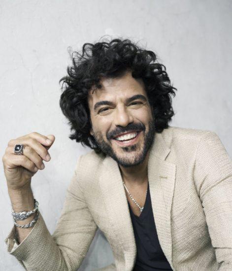 Francesco Renga, il brano di Sanremo 2021 e l'INSIEME TOUR zerkalo spettacolo