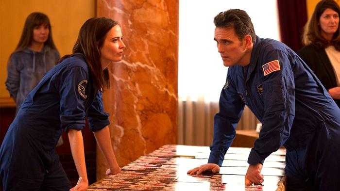 PROXIMA, il film con Eva Green e Matt Dillon disponibile on demand zerkalo spettacolo