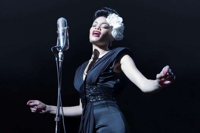 The United States of America VS. Billie Holiday, tutto sul film con Andra Day candidato ai Golden Globe zerkalo spettacolo