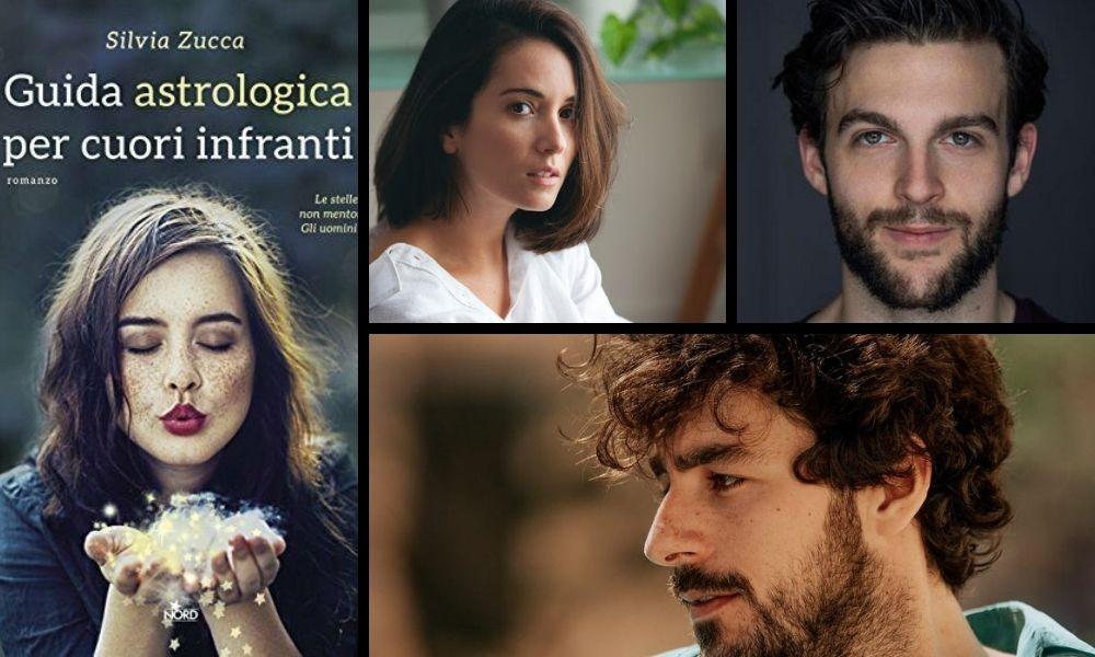 GUIDA ASTROLOGICA PER CUORI INFRANTI, su Netflix la nuova serie italiana co-diretta da Michela Andreozzi anticipazioni zerkalo spettacolo