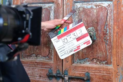 La donna per me, il nuovo film con Alessandra Mastronardi e Andrea Arcangeli anticipazioni zerkalo spettacolo
