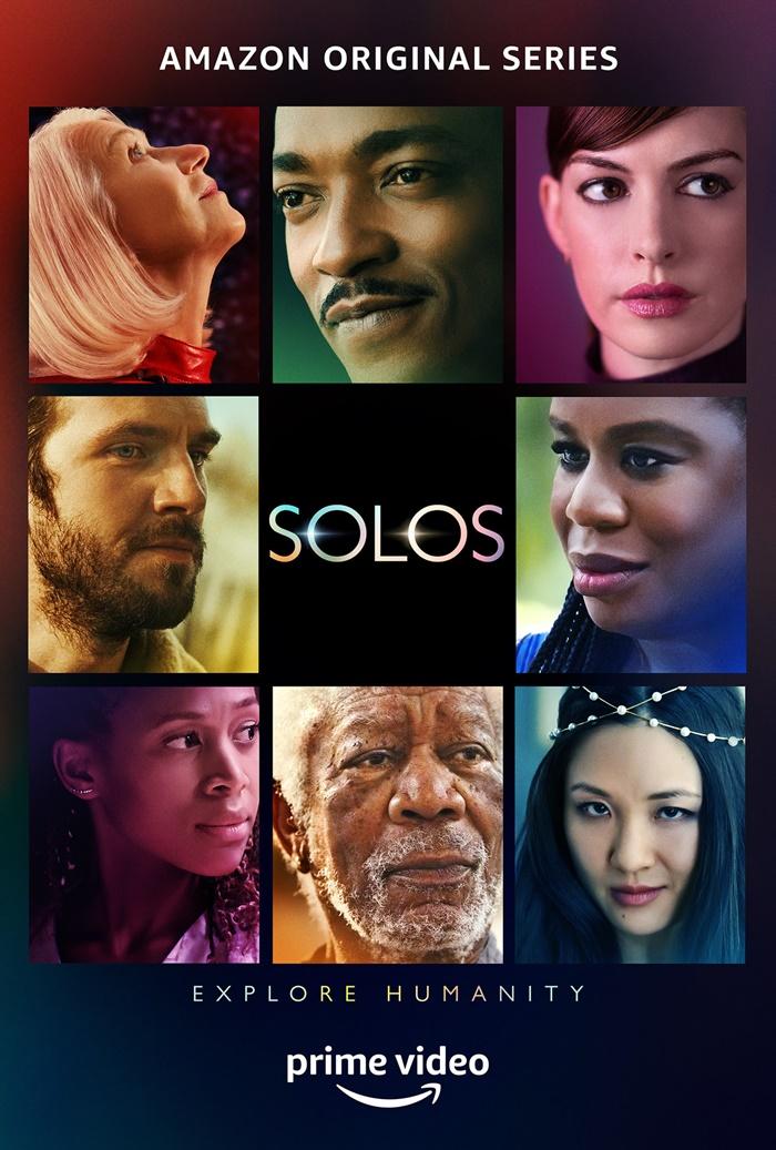 Solos, tutto sulla serie antologica con cast all stars di Prime Video zerkalo spettacolo