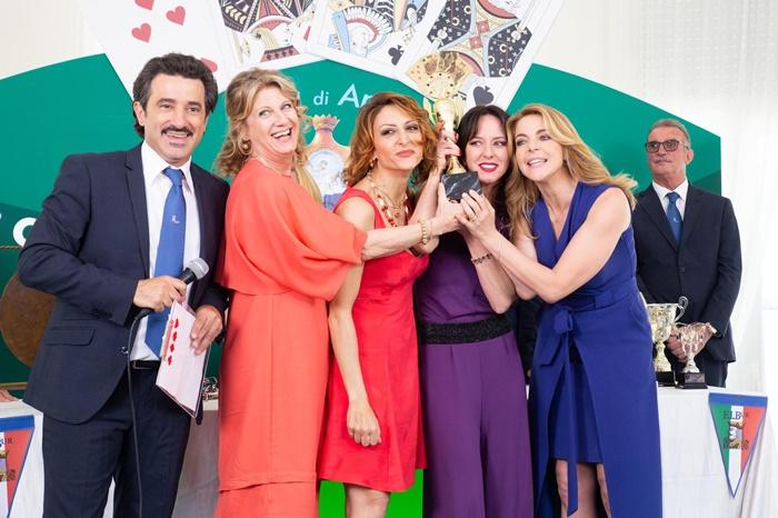 BURRACO FATALE, la commedia tutta al femminile su Amazon Prime Video dal 12 febbraio zerkalo spettacolo