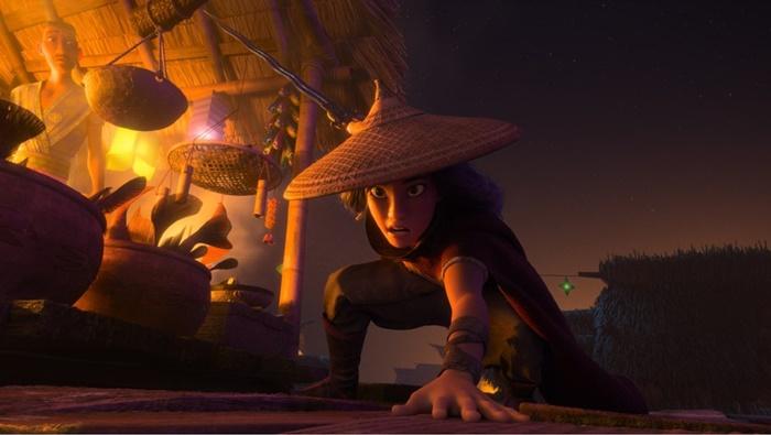 Raya e l'ultimo drago, analisi e recensione del film Disney zerkalo spettacolo