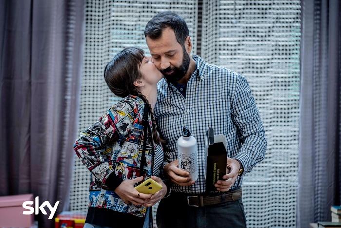 Genitori vs Influencer, le parole del cast della nuova commedia di Michela Andreozzi zerkalo spettacolo