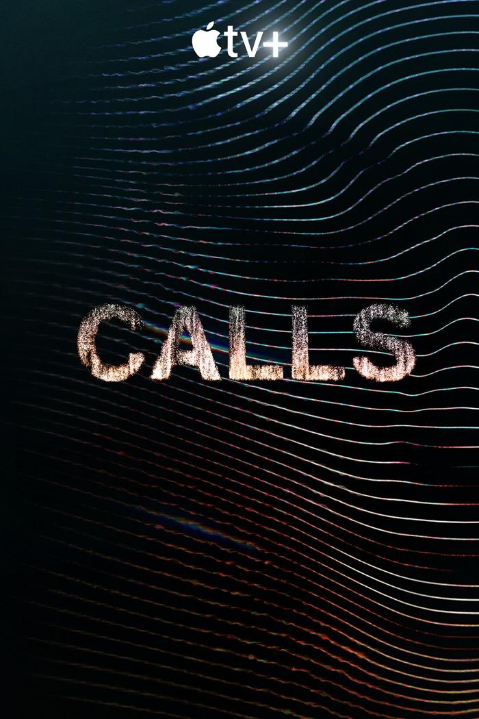 Calls, tutto sulla nuova e inquietante serie di Apple TV+ zerkalo spettacolo