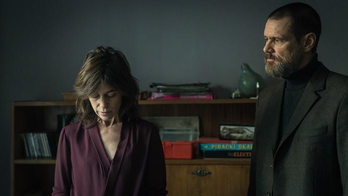 Dark Crimes, su Prime Video il thriller di Alexandros Avranas con Jim Carrey e Charlotte Gainsbourg zerkalo spettacolo