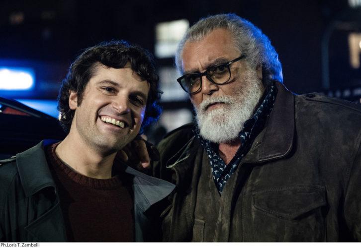 Una notte da dottore, anticipazioni sulla commedia con Diego Abatantuono e Frank Matano zerkalo spettacolo